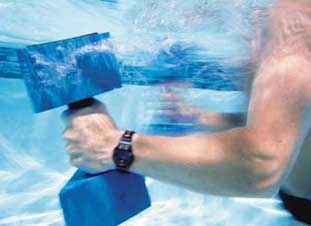 Hydrotherapy - Gateway Physiotherapy