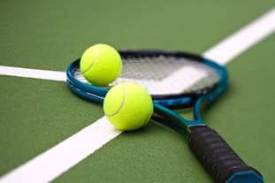 Tennis - Gateway Physiotherapy